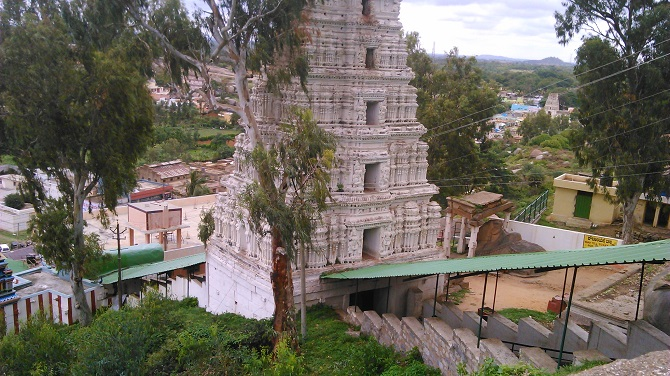 Shivagange – A nice one day weekend getaway from Bengaluru