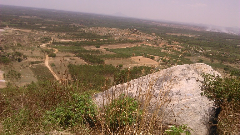 Explore Doddabalapura over this weekend – 1 day outing from Bengaluru (Option 2)