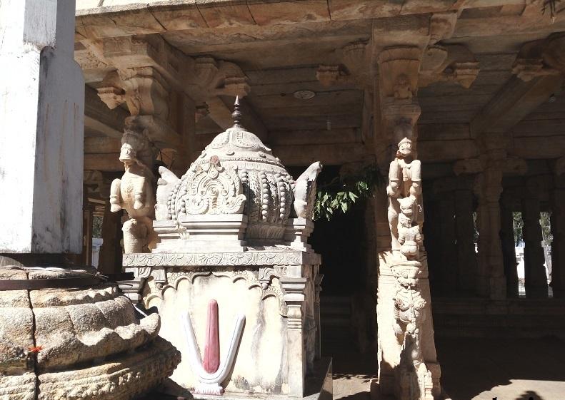 Sri Ranganatha Swamy Temple (Rangasthala )