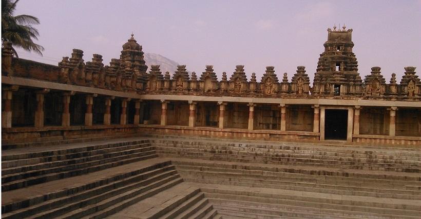 bhoga nandeeshwara temple kalyani