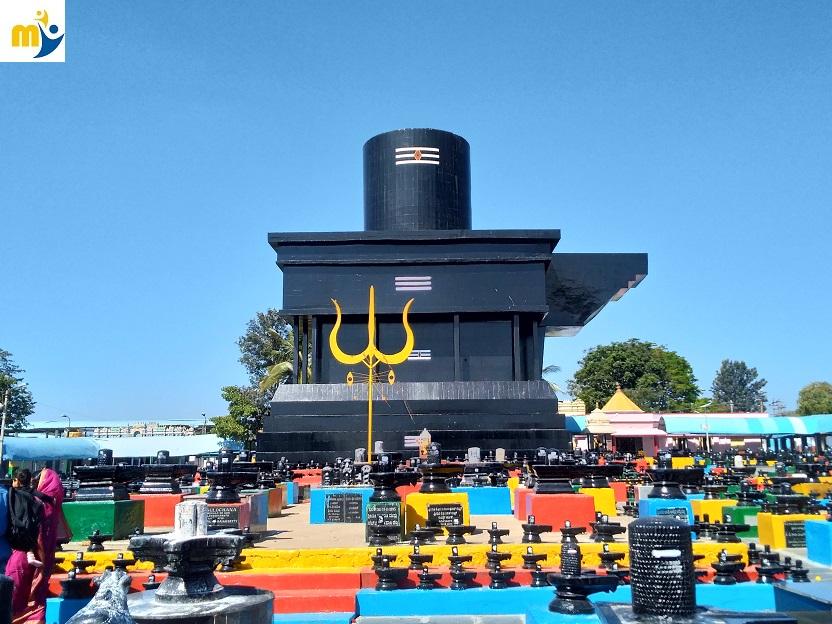 Kotilingeshwara temple Kolar / A nice one day trip