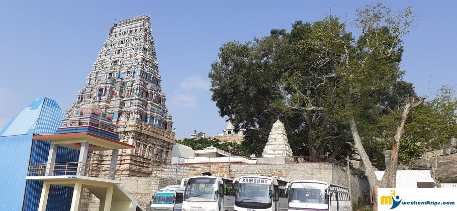 Sri Champakadhama Swamy temple