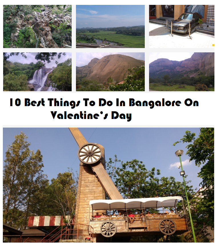 10 best things to do on vlentines day