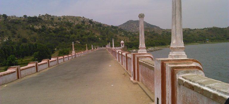 Krishangiri Dam