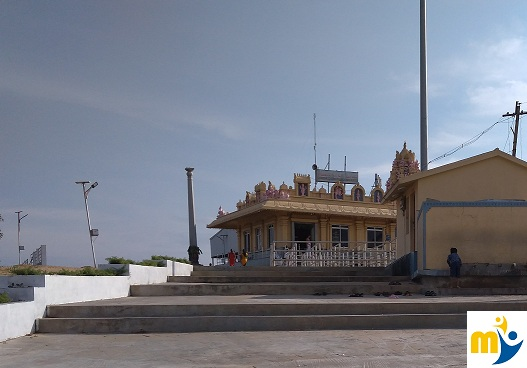 Dakshin Tirupathi