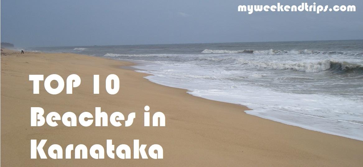 top 10 beaches of karnataka