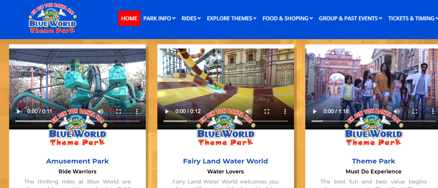 https://blueworld.co.in/ Kanpur tourist places