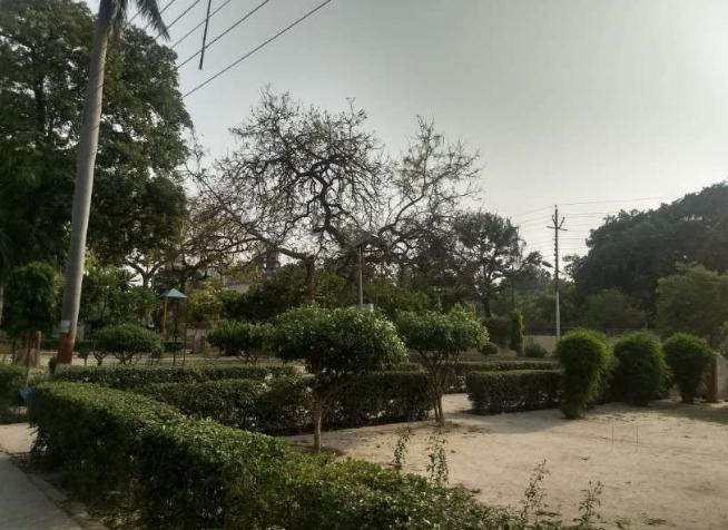 moti jheel  Kanpur tourist places