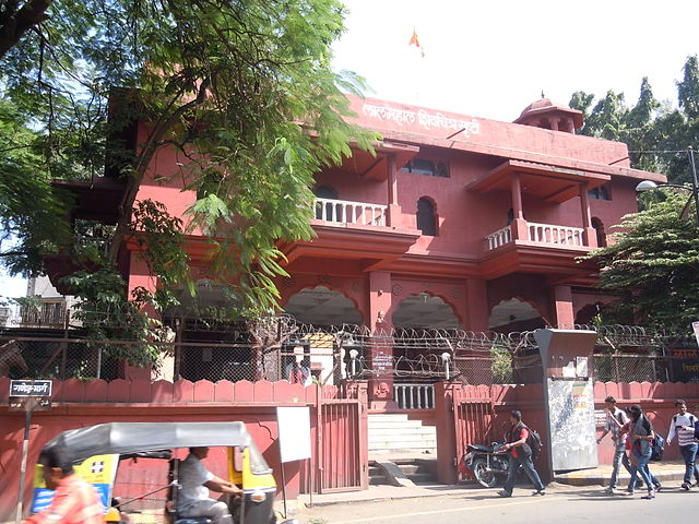 top 10 tourist places in Pune