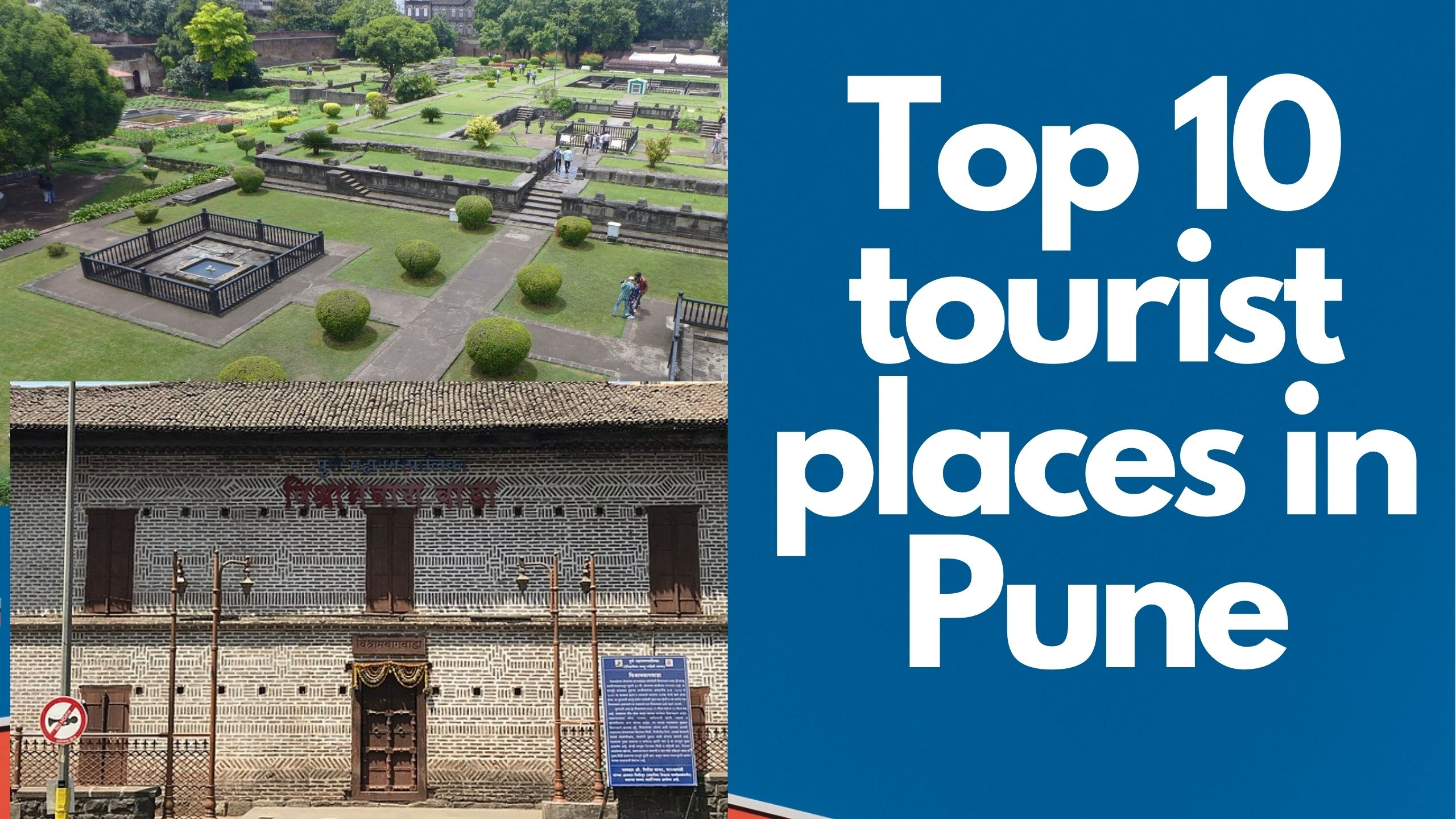 top10 tourist places in Pune