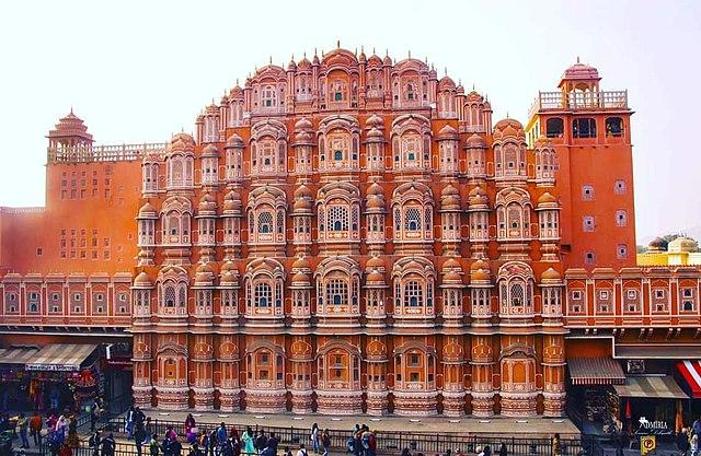 Top ten places to visit in Jaipur